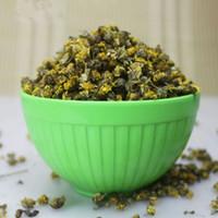 Wholesale 50g wild chrysanthemum flower tea super pure natural lower fire tea wild flower tea drop shipping CR T1