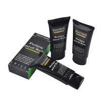 Wholesale Shills Peel off face Masks Deep Cleansing Black MASK Blackhead Facial Mask Shills Deep Cleansing Black MASK Matte DIY COPY ONES