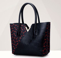 Wholesale 2017 NEW Hot sell and retail of new female bags handbags shoulder bags tote bags purse