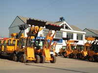 Wholesale cheap wheel loader construction machinery single cylinder T T T