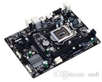 ATX best intel chipset - 2017 gigabyte latest motherboard of computer GA B85M D3V A Intel B85 Chipset LGA components of motherboard is best gaming motherboard