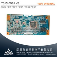 Wholesale Electronic board T315HW01 V0 T05 C02 new original logic board quot Please tell me the size of the tv quot