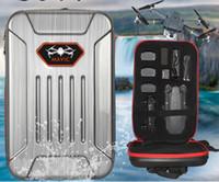 Wholesale DJI Mavic Pro Backpack Carry Case Mavic Pro Hardshell Portable Drone Bag Mavic Carbon Storage Box RC DRONE dji maciv pro quadcopter