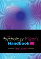 Wholesale The Psychology Major s Handbook th Edition by Tara L Kuther Author Good Book Dropship