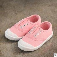 Precio de Zapatos de hombre araña para niños-Zapatos de los niños Zapatos de lona del muchacho del niño del niño de los zapatos de las muchachas de la manera de los cabritos del resorte 2016 de los zapatos de los niños Tamaño 21-30