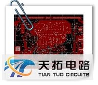 Wholesale Professional circuit board manufacturers produce circuit boards
