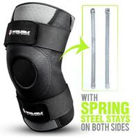 Wholesale 2017 Sport Outdoor Knee Pads Indoor Neoprene Elastic Waterproof Kneepad Rodilleras Soutien Joelheira AAA Knee Protector Support Pads Brace