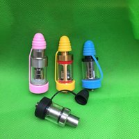 baby tornado - Original Vapesoon universal silicone sanitary cap suit for mm tank such as IJUST S IJOY Limitless Plus Tornado TFV8 Baby Tank