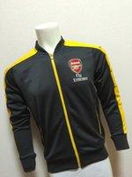 Wholesale Long sleeve jacket ALEXIS RAMSEY WILSHERE OZILGIROUD WALCOTT CHAMBERLAIN