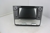 Wholesale 7inch Andriod Car DVD player for BMW E90 with GPS Steering Wheel Control Bluetooth Radio