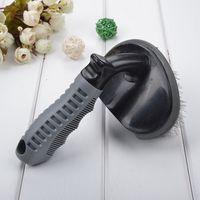 Wholesale 1pcs Automobile Motorcycle Car Cleaning Tool cm Car Brush Round Tire Brush Wheel Brush Car Washing Tool