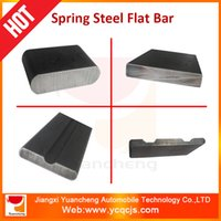 aisi steel standards - AISI Standard Spring Steel Flat Bar for Leaf Spring Making