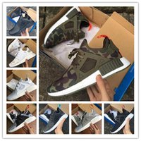 art drop shipping - With Box Cheap New Mens Kids Mastermind x NMD XR1 Japan Sneakers Women Sports Running Shoes For men Drop EUR