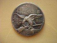 Wholesale Reichsmark German Hitler Third Reich WW2 COIN COPY