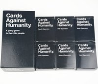Wholesale Card game US UK CA AU Based set Expansion items together new year toys new sealed fast shipping