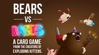 baby kitten games - party Games Bears Vs Babies In Stock New Exploding Kittens Oatmeal Game Christmas Gift Card Board Games