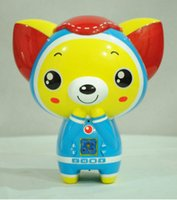big download - Factory OEM OEM McGrady Xiong Maiji children MP3 story tact to early childhood toys gb of memory to download