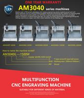 Wholesale portable cnc router cnc engraving machine for pvc pcb circuit board