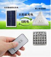 Wholesale Solar LED Flood light W LED Flashlight USB Outlet Solar LED Camping Light with Phone Recharge