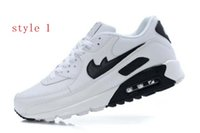Wholesale 2017 new Max Men Running Shoes Top Quality New Classical Cheap Casual maxes Cushion running Shoes size