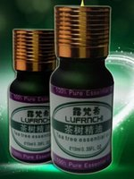 Wholesale 10 ml Tea Tree essential Oils Factory Directly For Sale per set MOQ is Set Hen Xing Biotechnology Co Ltd