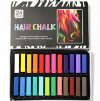 Wholesale Hot Selling Colors Fashion Hair Chalk Popular amp Temporary Color Hair Chalk Dye Hair Crayon
