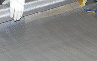 Precio de Armadura usada-400 malla de acero inoxidable tejido malla de alambre de malla de alambre de malla de tela de alambre para el filtro de decoración y uso industrial