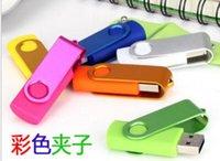 Wholesale USB Flash Drive Memory Stick Simple Design Storage Thumb real GB GB GB GB Memory Stick GB GB USB Storage U Disk