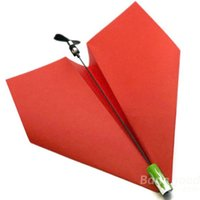 best conversion kits - DIY Electric Paper Airplane Conversion Kit Train Children s Ability Best Gift Toy For Kids