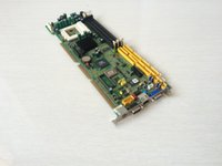 arbor boards - Original ARBOR IPC motherboard HiCore i6313 Rev2 industrial control board tested working used in good condition