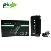 best metal performance - New arrival Pioneer4you IPV w box mod YiHi SX330 f8 Chip small size with best performance stock offer original
