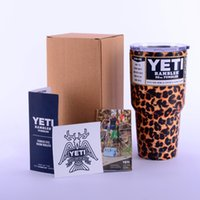 beer basket - Free UPS DHL oz oz oz oz Stainless Steel YETI Cups Tumbler Rambler Coolers Travel Coffee Beer Double Mugs
