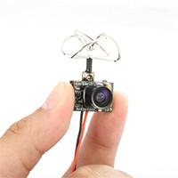 Wholesale Eachine TX01 Super Mini AIO G CH MW VTX TVL Cmos FPV Transmitter