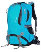 bar outings - 50L big size backpack bag for sport hiking camping outing
