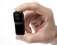 Secrets vidéo Prix-Grossiste-Invisible Spy Micro Caméra DVR Hidden HD Video Candid Mini Cam Digital Recorder Enregistreur Caméra Portable Secret Nanny Sécurité