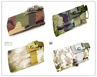 Wholesale Tactical equipment tactical vest in the attachment Intercom package Multi functional hanging bags