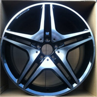 benz amg rims - LY880800 Maybach AMG series models of aluminum alloy rims is for SUV car sports Car Rims modified inch inch inch inch inch