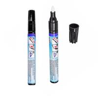 auto water filler - 2pcs Auto Tools Clear Coat Scratch Repair Filler Sealer Painting Pen Magic Permanent Water Resistant Scratch Pen Ferramentas