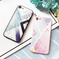 For Apple iPhone apple ideas - For Iphone Plus Cell Phone Case Literary Fresh Ideas Embossed Painted Lanyard Hole Mobile Phone Cover For Iphone plus