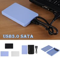 backup external hdd - Colors quot USB SATA HD Box TB HDD Hard Drive External Enclosure Case Support Up to TB Data transfer backup tool For PC