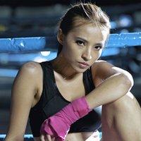 Wholesale New M Boxing wraps Punching Hand Wrap Boxing Training MMA muay thai Gloves Training Wrist Protect