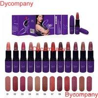 Wholesale 2017 New Arrivals hot makeup Selena Dreaming of You matte lipstick color g