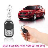best garage door - Hot Worldwide Gate Garage Electric Cloning Door Remote Control Fob mhz Key Fob Universal Best Selliing In