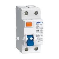 Wholesale Residual Circuit Breaker CHINT NL1 series Modular DIN Rail Products RCCB