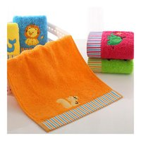 baby bath pillow - 100 Cotton Breathable Pillow Cover face towel bath towel Best Selling Good Quality towel mmxz