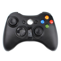 Wholesale 2016 For Xbox Original Wireless Bluetooth Gamepad Controller Joysticks With Retail Boxes For XBOX And Laptop Computer PC