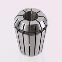 Wholesale High Accuracy ER25 mm Spring Steel Collet Chuck Drill Engraving Holder