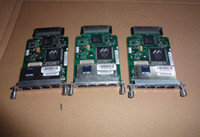 Wholesale CIsco HWIC ESW POE for router