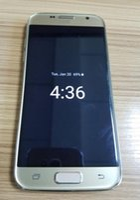 S8 5,0 pulgadas 1280 * 720 IPS pantalla cuádruple 3G Smartphone 1GB RAM 4GB teléfonos celulares móviles del teléfono celular de la ROM DHL libre