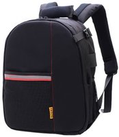 bag for camcorder - Camera Accessories Camera Bags Camera Sling Backpack Bag for Canon Nikon Sony DSLR by Altura Photo